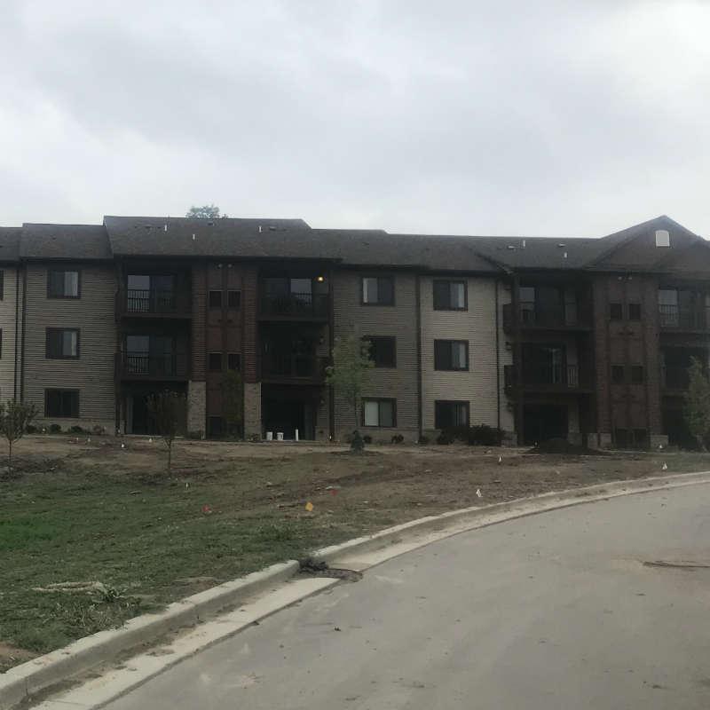 Burton Ridge Apartments & Townhomes